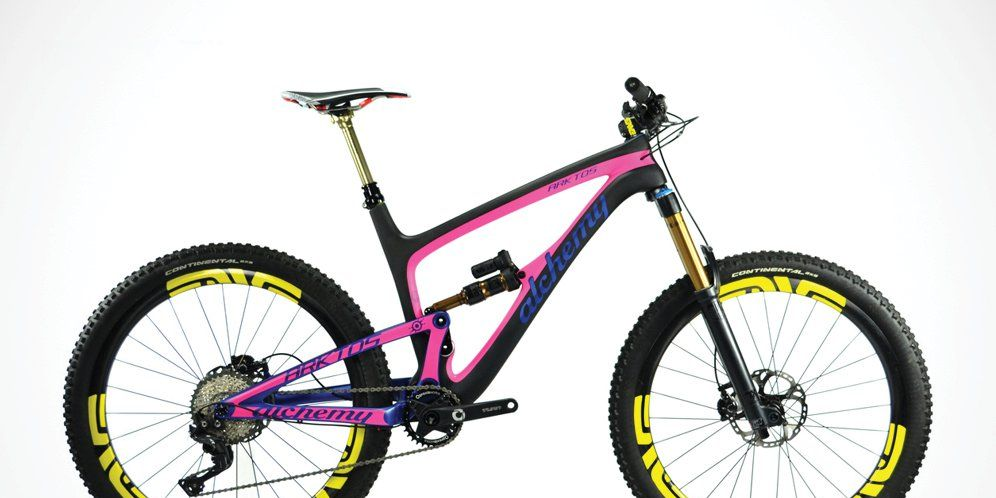 2016 Buyer\'s Guide: The Best Trail Mountain Bikes | Bicycling
