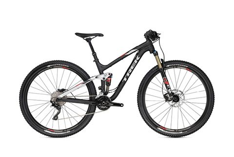 2016 Buyers Guide The Best Trail Mountain Bikes