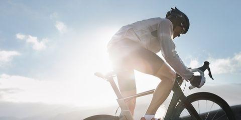 trainingpeaks bicycling magazine training plans