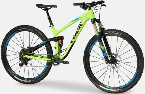 Best Mountain Bikes >> The 16 Best Mountain Bikes Of 2016 Bicycling