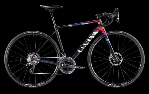 First Look: Canyon's USA Road Bike Line | Bicycling