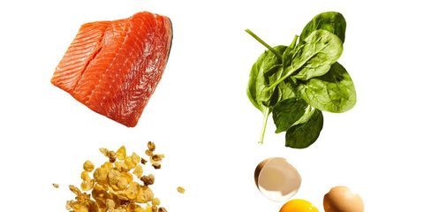 Food with Vitamin D