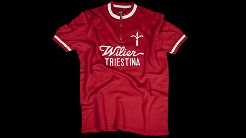 Wilier Triestina 1975 Jersey