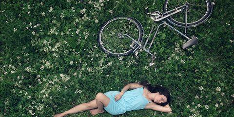 Women Sexual Health Cycling Study