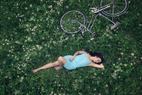 Hey Ladies: Cycling Can Boost Your Sex Life