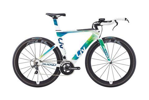 Liv Avow tri bike
