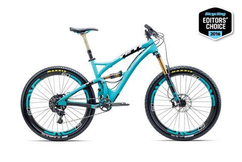 2016 Mountain Bike Editors' Choice Winners | Bicycling