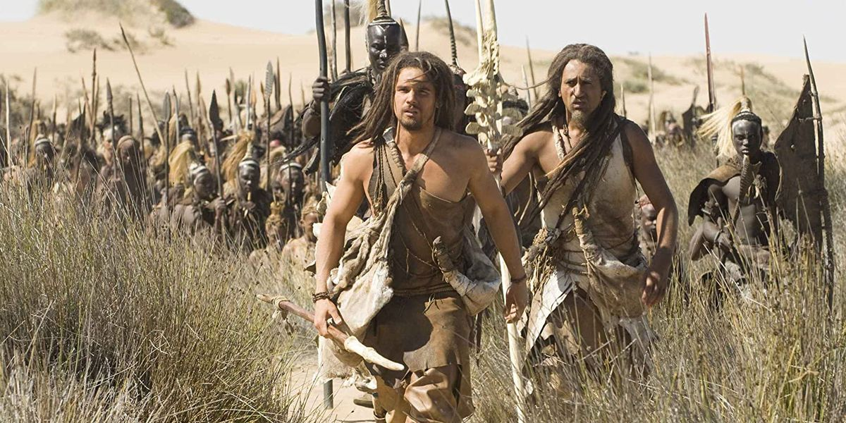 '10.000 a.C.', una mirada a la prehistoria