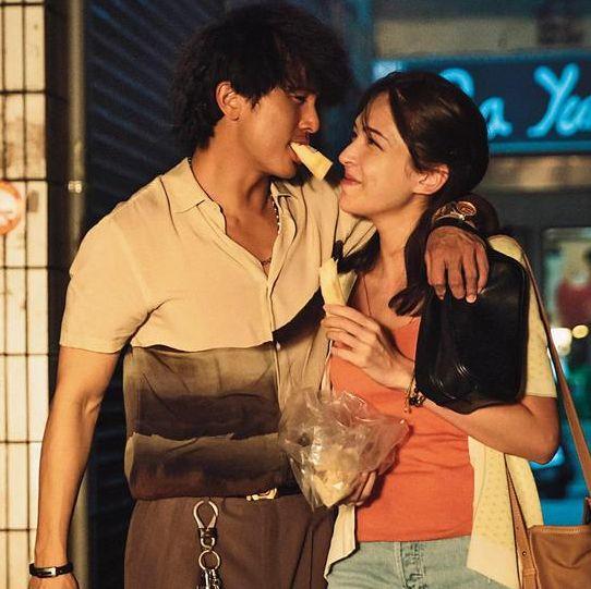 《當男人戀愛時》:「催淚的不是離別,是在離別面前,人與人怎麼相愛」
