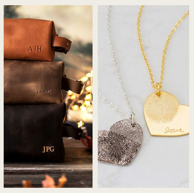 best personalized gifts customized gifts