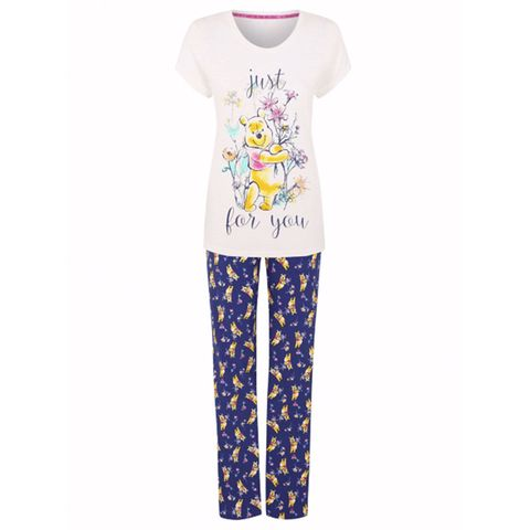 Disney Asda Pyjamas