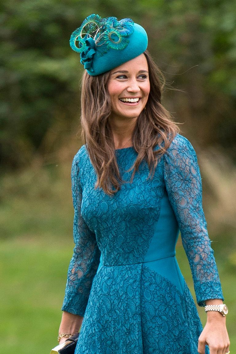 12 Best Royal Wedding Guests Hairstyles Of All Time
