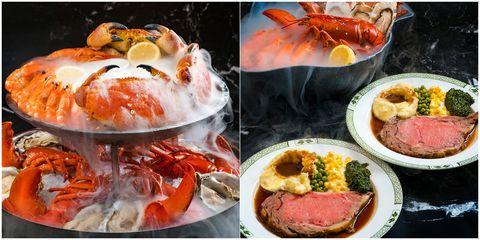 Dish, Food, Cuisine, Ingredient, Seafood, Meal, Brunch, Recipe, À la carte food, Delicacy,
