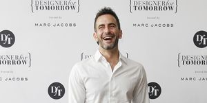 Marc Jacobs Bei Der Pk: Designer For Tomorrow In Berlin