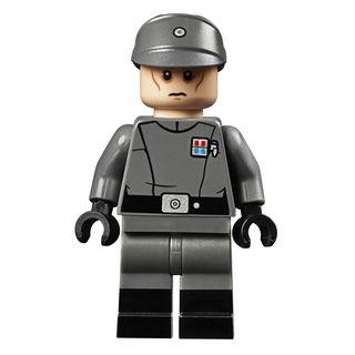 LEGO Imperial Star Destroyer | Star Wars LEGO Set