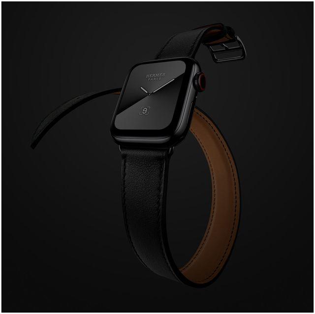 apple-watch-series-5功能
