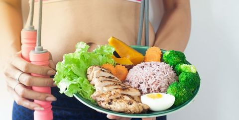 Dish, Food, Cuisine, Ingredient, Meal, Comfort food, Steamed rice, Lunch, Produce, Recipe,