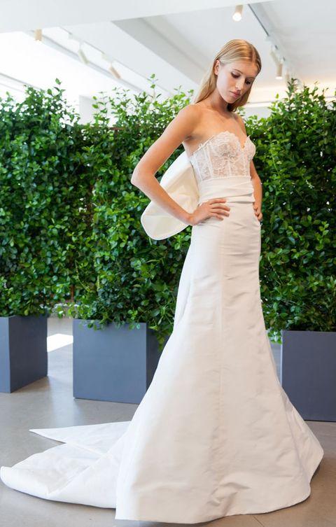 素敵なドレスが知りたい vol1♡ザ・トリート・ドレッシング「構築的な大人ドレス」編