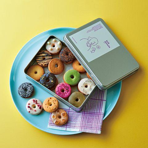 koe donuts(コエ ドーナツ「koe donuts クッキー缶」