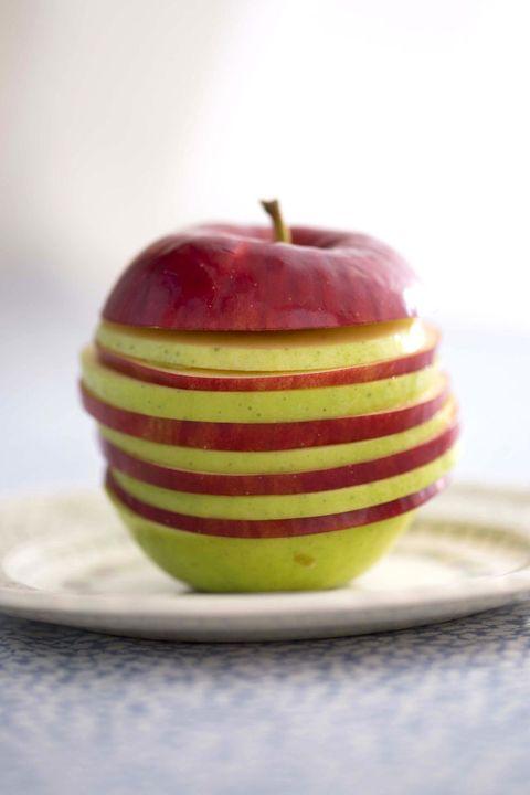 りんごのミルフィーユ