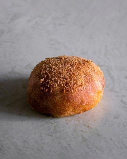 味噌グリーンカレーパン