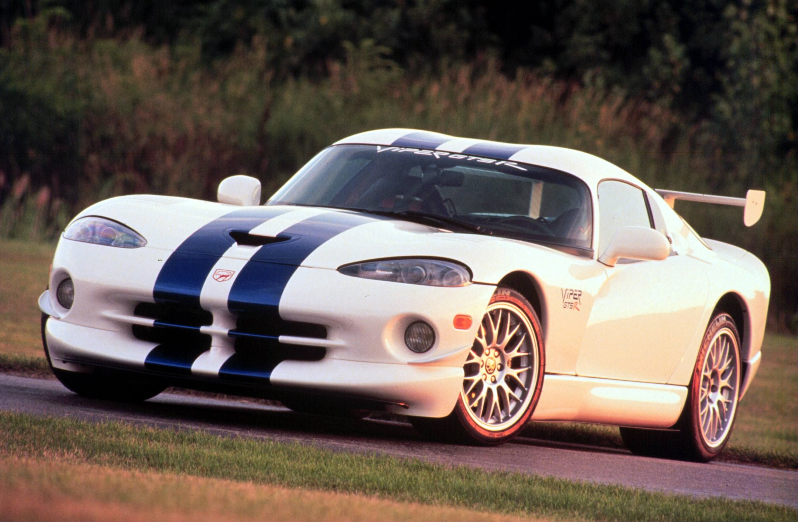A Visual History of the Dodge Viper | Feature | Car and Driver