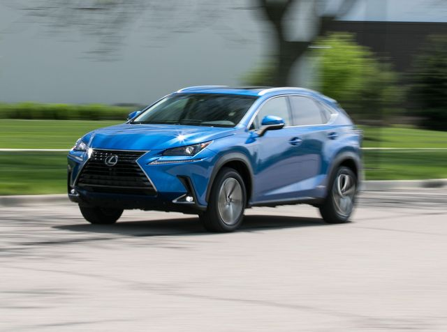 2019 Lexus NX: Design, Specs, Price >> 2019 Lexus Nx