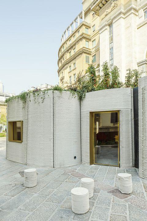 3D Housing 05 CLS Architetti