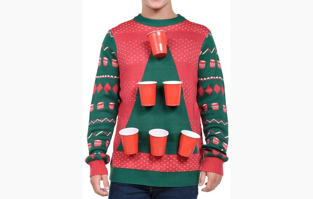 the 12 best ugly sweaters for the 2016 holiday season mens health