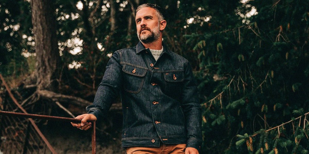 10 of the Best Denim Jackets You Can Buy