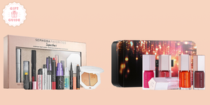 Best Makeup Gift Sets for Your Favorite Beauty Lovers