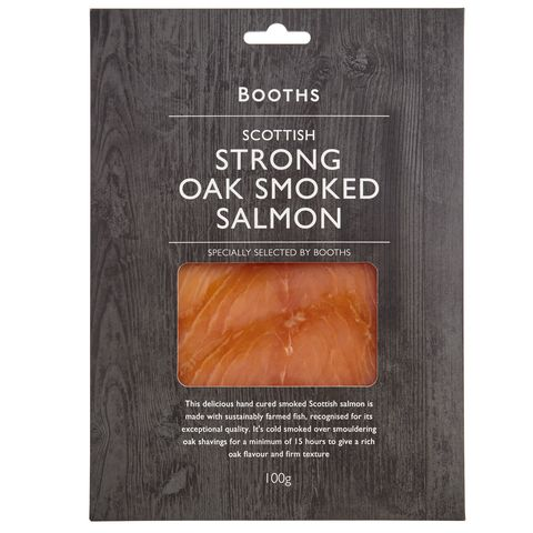 Best Smoked Salmon For Christmas 2019 The Results Are In