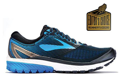 54417e849ea98 Grab the Popular Brooks Ghost 10 for Under  80