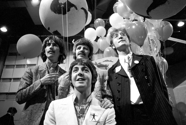 e3768e39b Beatles: le 10 canzoni che hanno fatto la storia della musica