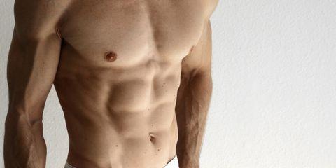 10 ergenissen van mannen in de sportschool