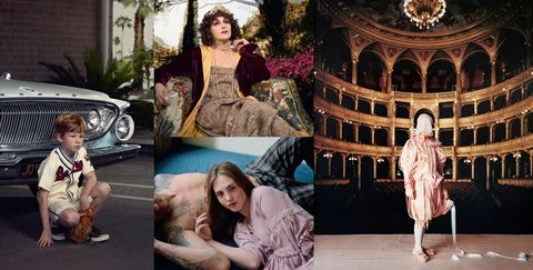 mostre settembre ottobre 2020, marie claire maison italia