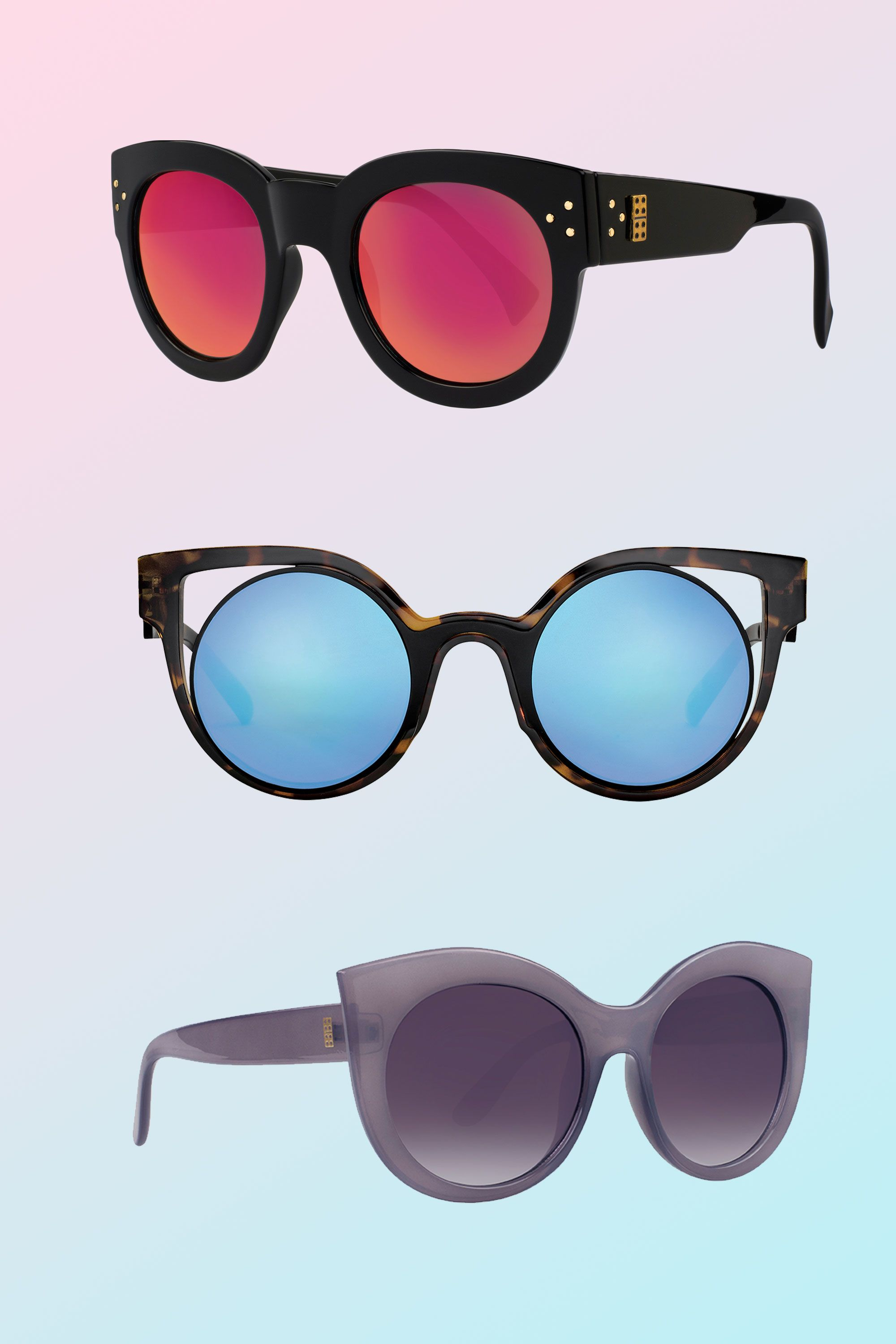 Gifts for the fashionista - Foster Grant sunglasses