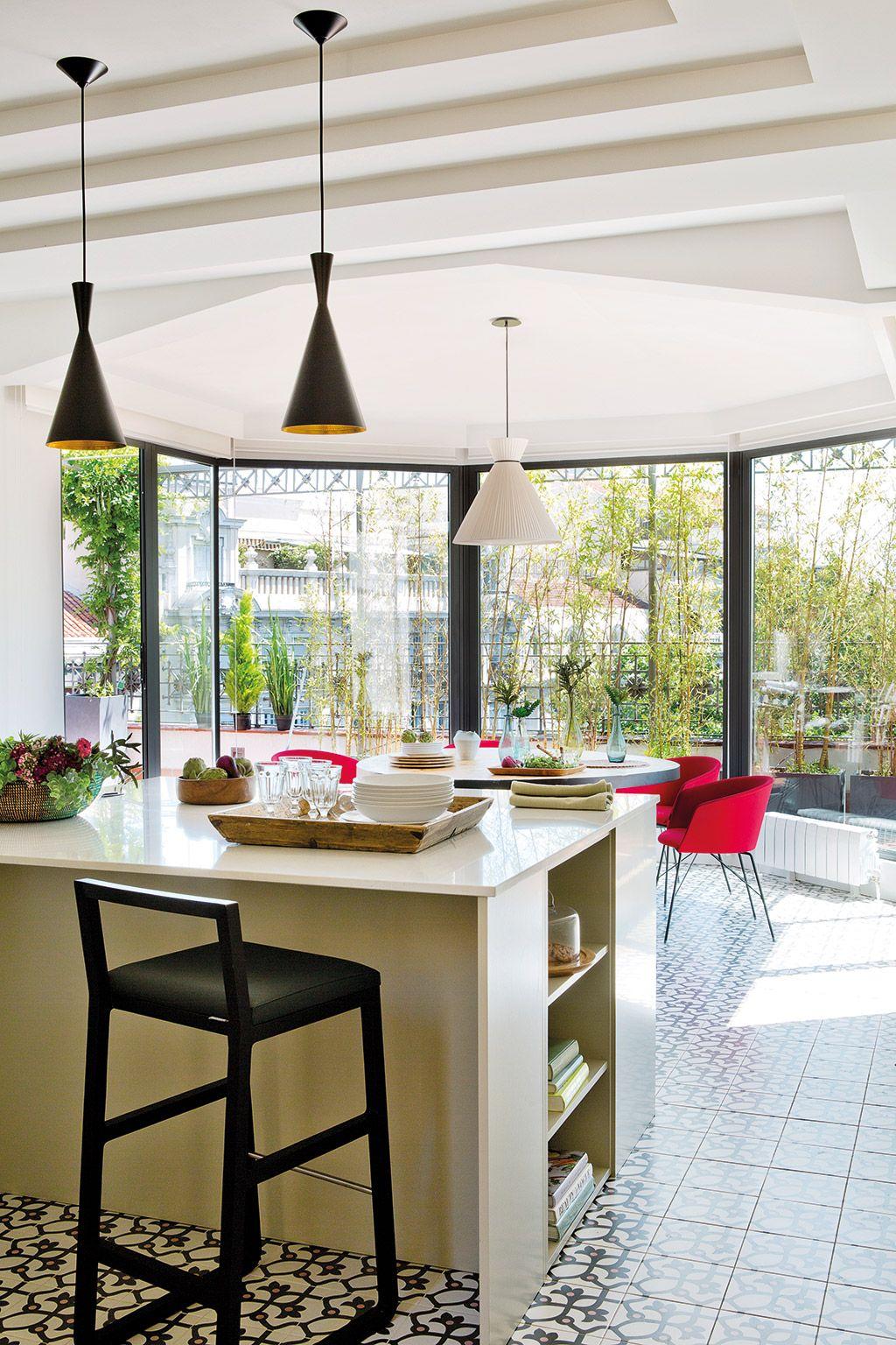 Viviendas inteligentes = casas más sanas