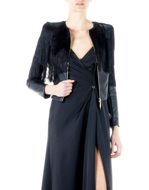 reputable site ada2d 6350f Giacca di pelle, come indossarla: 18 outfit moda estate 2018