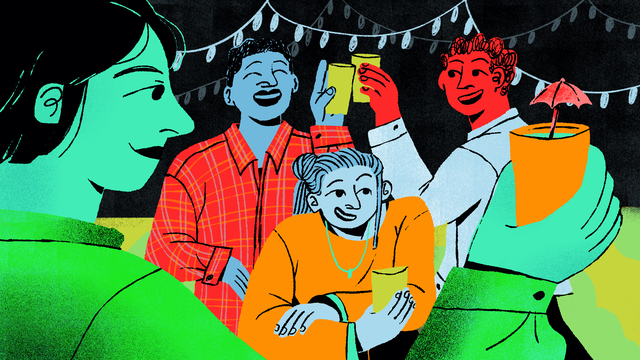 10 great parties to throw this year