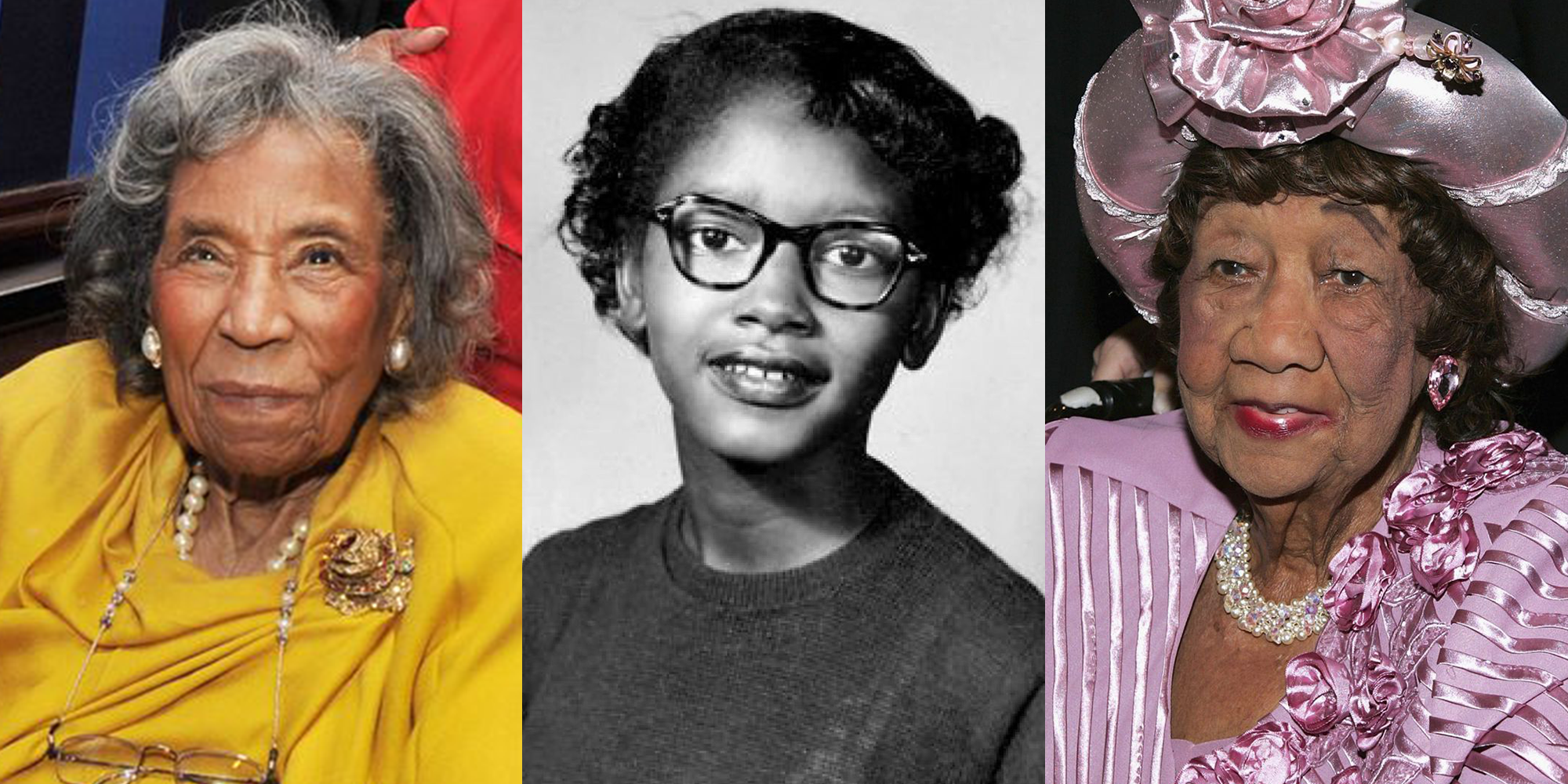 In Honor of Black History Month, 14 Heroes You May Never Have Heard Of