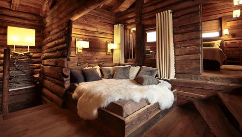 Wood, Interior design, Room, Property, Hardwood, Floor, Wall, Ceiling, Interior design, Home,