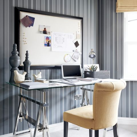 best home office wall colours