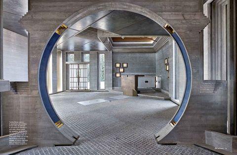 marieclaire maison italia, novembre 2020, design, libro carlo scarpa, contenuti, cristina celestino, case