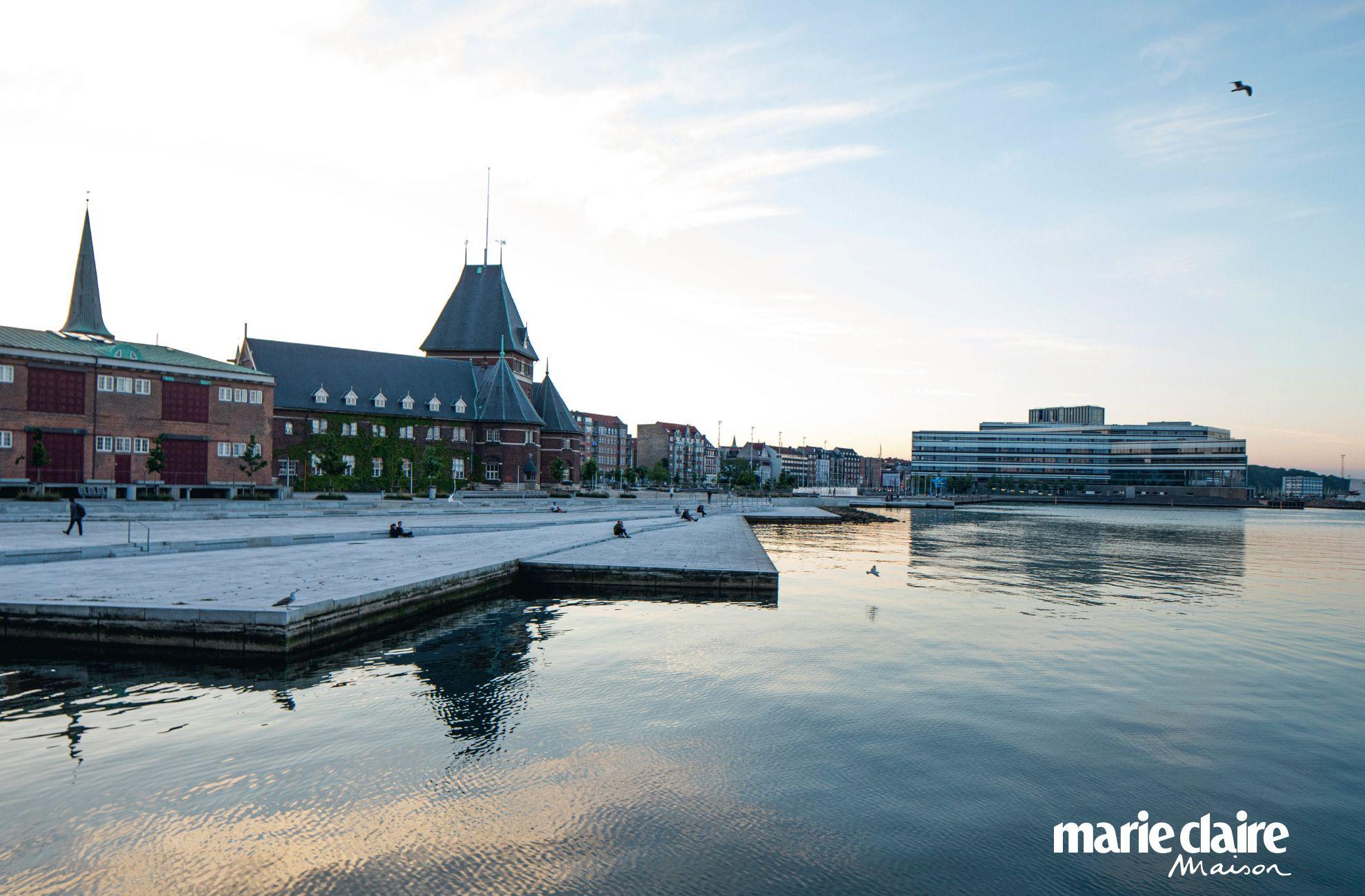 Incontri doganali in Scandinavia