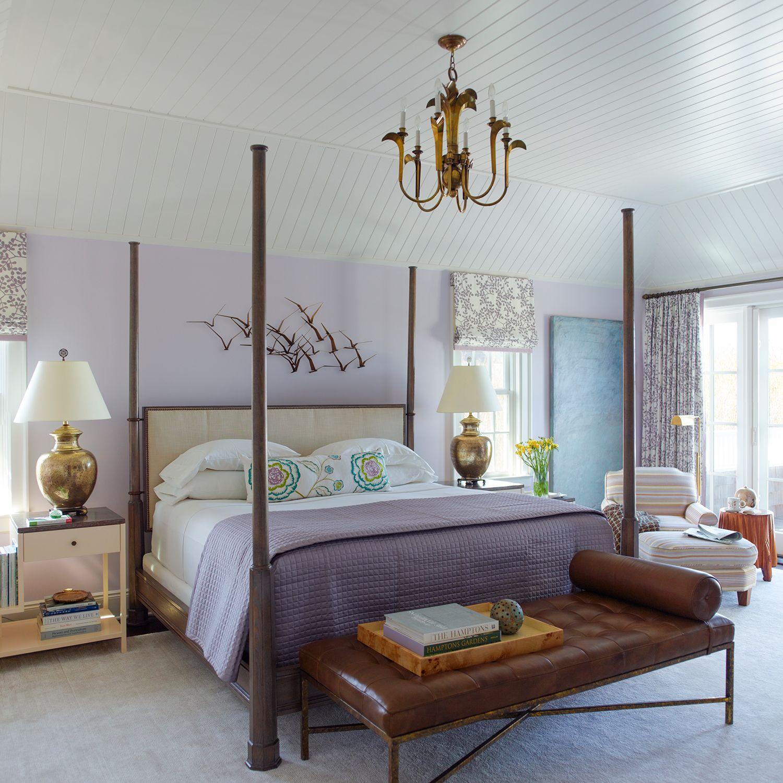 Best Bedroom Paint Colors 18 Top Shades To Paint Bedroom Walls