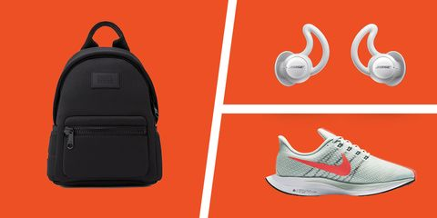 10 Items That'll Help You Keep Your New Year's Resolutions