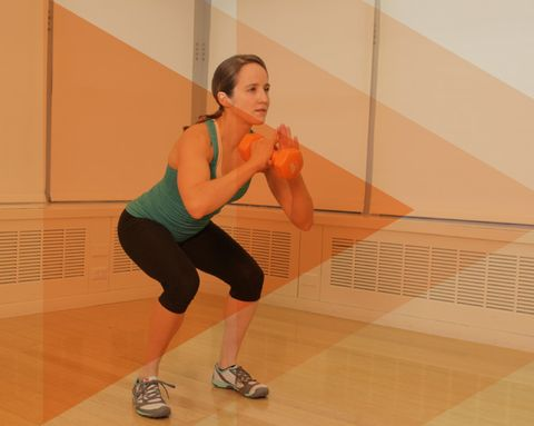 The 10-Minute Total-Body Toning Circuit