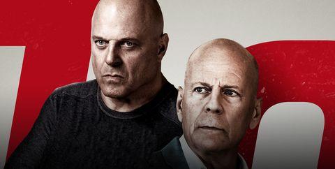 La película '10 minutos menos' con Bruce Willis