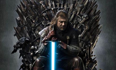 Juego de Tronos Star Wars